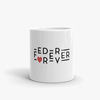 Federer Forever Mug (11oz)